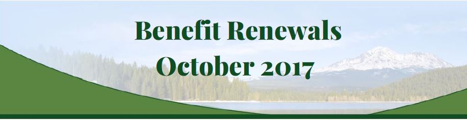 Benefit Renewal – This Month in HR News